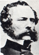 Picture of Captain R. B. Marcy