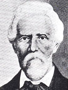 Picture of Samuel Maverick