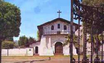 Picture of Mission San Francisco de Assisi (Mission Dolores)