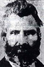 Picture of Lt. Colonel Daniel Montague