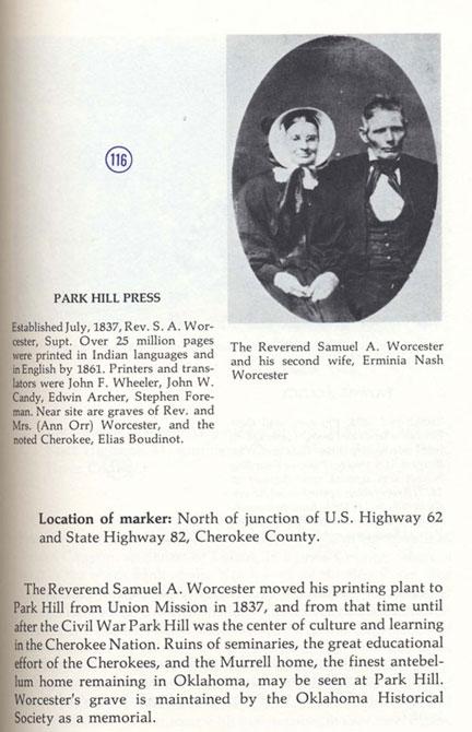 Park Hill Press Picture