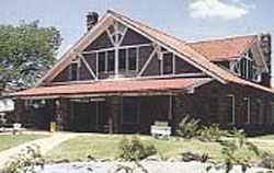 Picture of Pawnee Bill Ranch