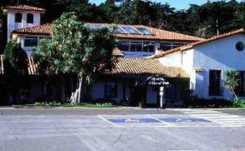 Picture of Presidio de San Francisco