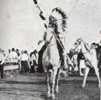 Quanah Parker Picture