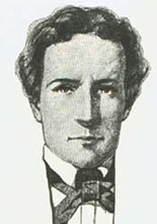 Picture of Samuel Walker