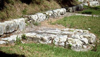Picture at San Marcos de Apalache