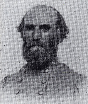 Picture of William Read Scurry