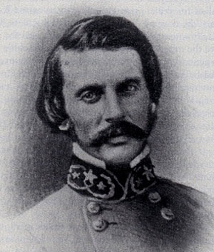 Picture of Col. William Steele