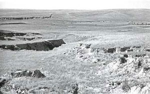 Picture of Summit Springs Battle Site