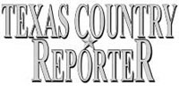 Texas Country Reporter Events Calendar