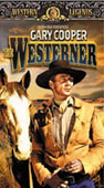 The Westerner Movie Poster