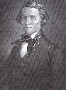Samuel Walker Picture