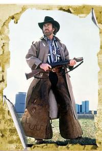 Picture of Walker, Texas Ranger