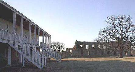 Picture of Fort Washita
