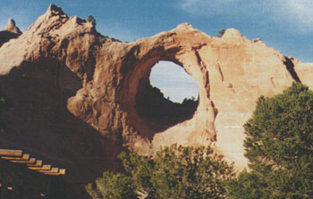 Picture of Window Rock