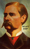 Picture of Wyatt Earp